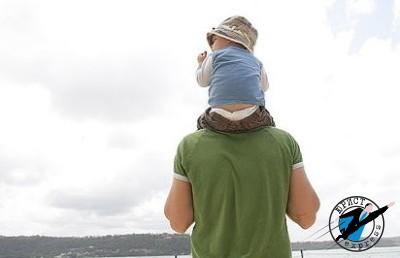 Образец заявления на алименты матери ребенка до 3 лет.