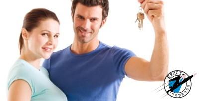 Подарить квартиру ребенку - отличный законный способ не платить алименты