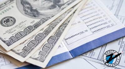 Сделки с валютой