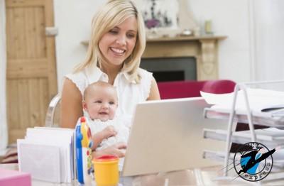 Пособие по уходу за ребенком может получить не только мать, но и отец
