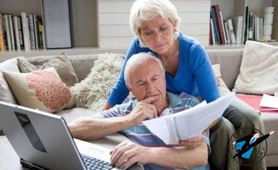 Социальная пенсия значительно увеличилась в 2015 году