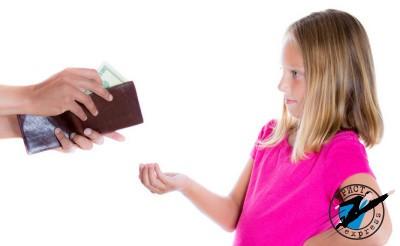 Алименты с отпускных должны быть выплачены не позднее трех дней после их получения
