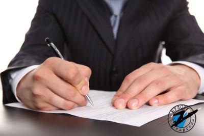 Если алиментоплательщик неплатит алименты необходимо написать исковое заявление