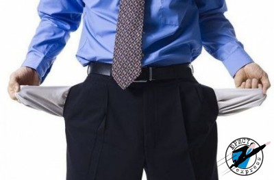 Если родитель не работает, то алименты будут высчитываться по среднему заработку в стране
