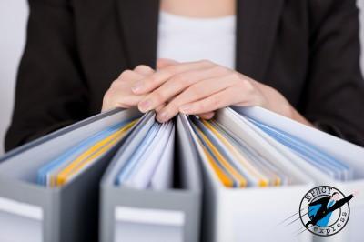 Получить выписку можно в администрации города или в специальных центрах государственных услуг