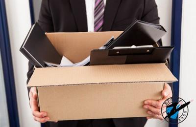 При увольнении во время испытательного срока сотрудник должен предупредить работодателя за три дня