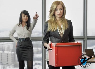 При увольнении сотрудника необходимо оформить пакет документов, подтверждающих факт прогула