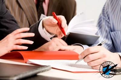 Расчетный счет рекомендуется открывать в том банке, офис, которого есть в городе расположения компании