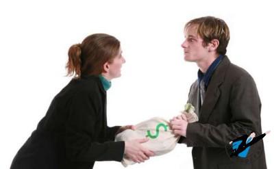 Родителя, который не уплачивает алименты могут лишить родительских прав