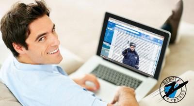 Штрафы можно оплатить в режиме онлайн