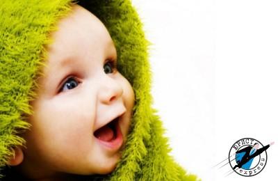 Новорожденному ребенку родители обязаны оформить прописку