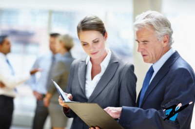 Получить бланк уведомления можно непосредственно в налоговой службе