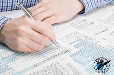 При получении временной прописки собственники жилья должны написать письменное согласие