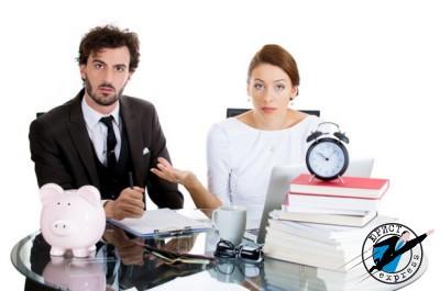 Разделить лицевой счет у людей часто возникает после развода