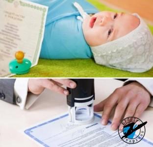 Точные сроки оформления прописки ребенка законодательством не установлены