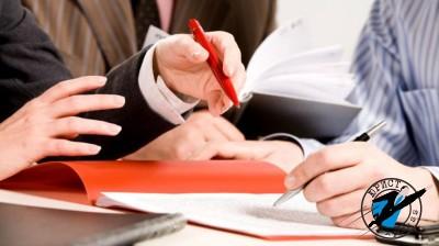 Уведомление об открытии расчетного счета необходимо отправлять в ФСС и налоговый орган