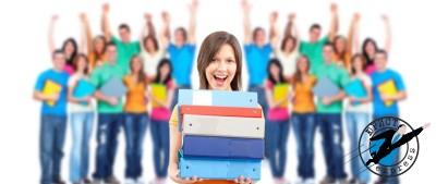 Ученический отпуск можно оформить по справке вызову, которую вам должны выдать в институте