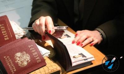 Для оформления прописки потребуется предоставить пакет документов