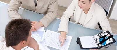 Для физических лиц и для ИП установлены различные ставки по штрафам при непредаставлении декларации