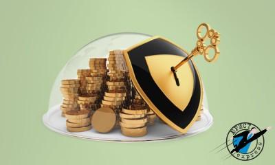 Заблокировать расчетный счет могут не только из-за налогов, но и из-за штрафов и пеней