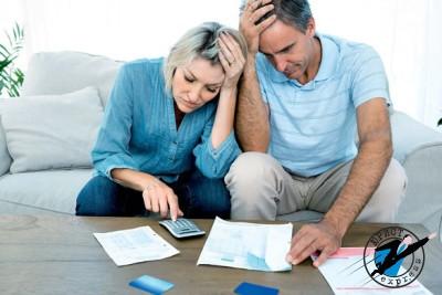 Задолженность по кварплате по лицевому счету указывают и в квитанции, помимо очередного платежа