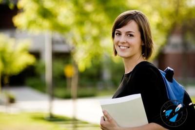 По окончанию академического отпуска по беременности, можно написать заявление на отпуск по уходу за ребенком