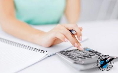 Прежде чем получить и рассчитать декретные нужно получить больничный лист и написать заявление на работе