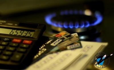 При большой сумме задолженности, вам могут отключить газ