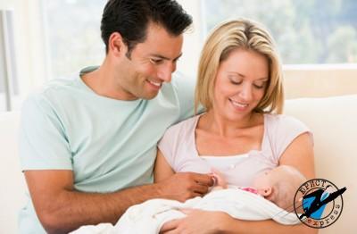 Проживание новорожденного ребенка без регистрации является административным правонарушением