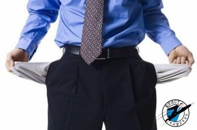 Минимальный размер алиментов если отец не работает и их взыскание